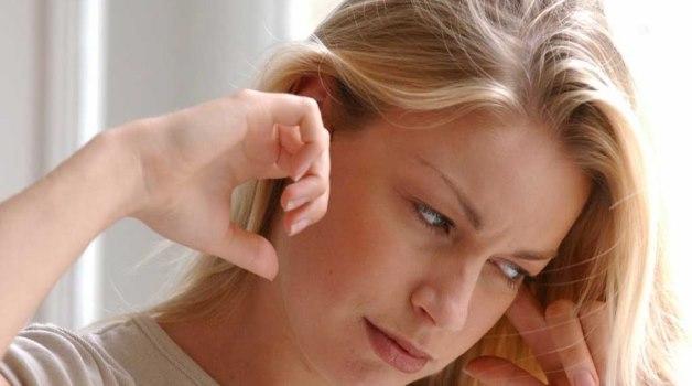 Шум в голове при шейном остеохондрозе - лечение, гул и звон в ушах