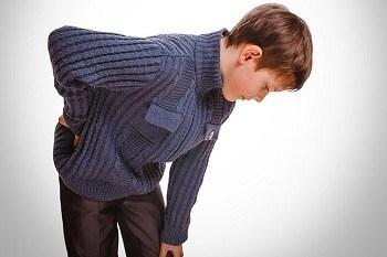 Юношеский остеохондроз (ювенильный) позвоночника