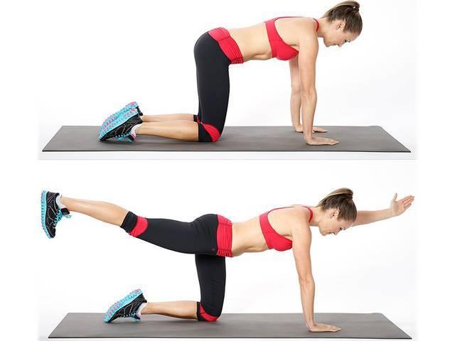 Гимнастика Хаду при остеохондрозе: комплекс упражнений. Гимнастика хаду на каждый день