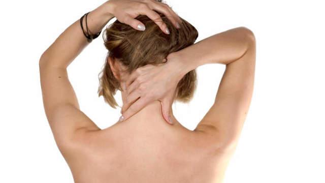 Боли при остеохондрозе - как и чем снять, что болит, характер болей
