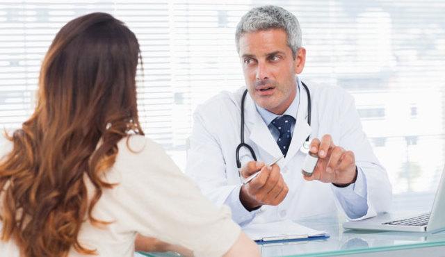 Грыжа позвоночника поясничного отдела - симптомы и лечение