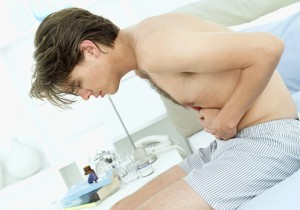 Может ли болеть живот от позвоночника, прострелы внизу живота