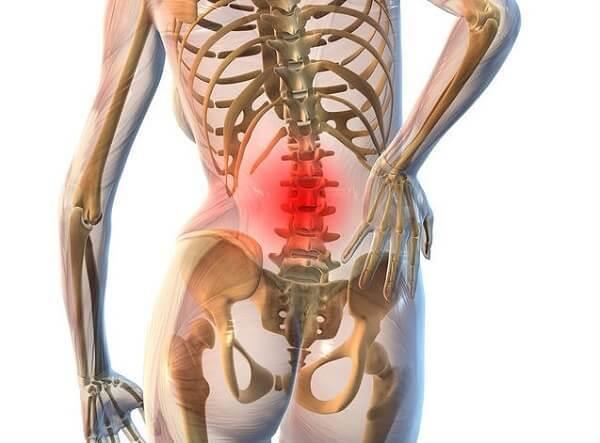 Поясничный остеохондроз - симптомы и лечение медикаментами и препаратами
