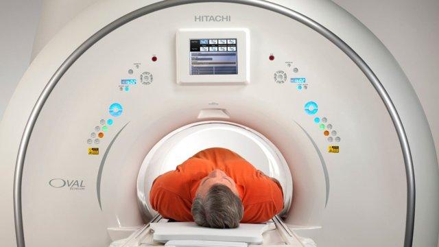 МРТ простаты (предстательной железы) с контрастированием и без
