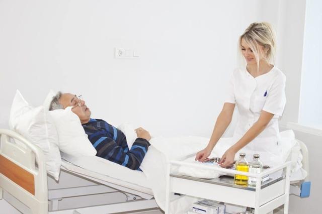 Сестринский уход при гипертонической болезни