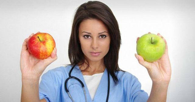 Аллергия на яблоки и ее симптомы