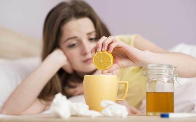Лечение простуды при грудном вскармливании: безопасные средства