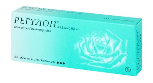 Женские половые гормоны в таблетках: названия и описания