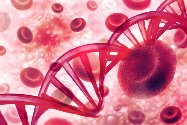 Инфографика об онкомаркере ПСА в диагностике рака простаты