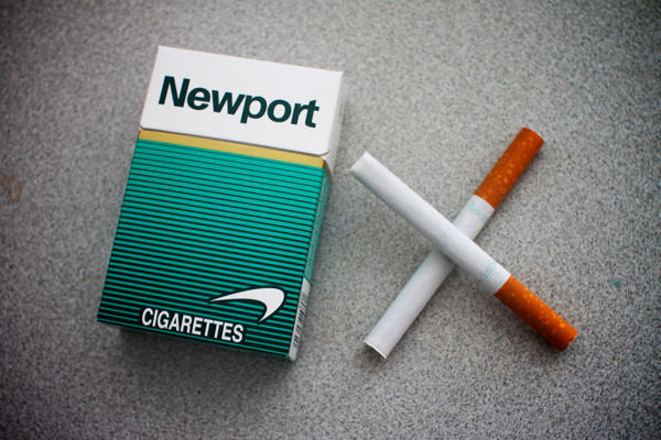 Как ментол влияет на потенцию (в сигаретах, чистом виде), противопоказания к употреблению
