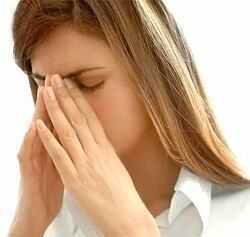 Гайморит у взрослых: причины, симптомы и лечение