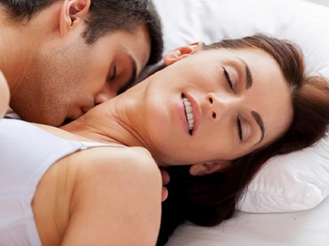 При сексе, во время и после секса головная боль - причины