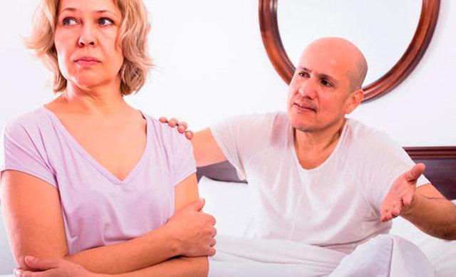Влияет ли мастурбация на потенцию: польза, вред, может ли онанизм привести к импотенции