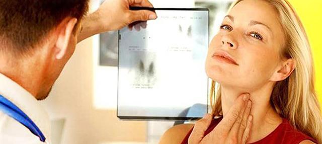 Болезнь Хашимото: симптомы и отличие от синдрома Грейвса
