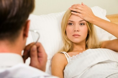 Как быстро облегчить боль при цистите