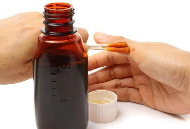 Индийский метод лечение гипертонии йодом: народная медицина