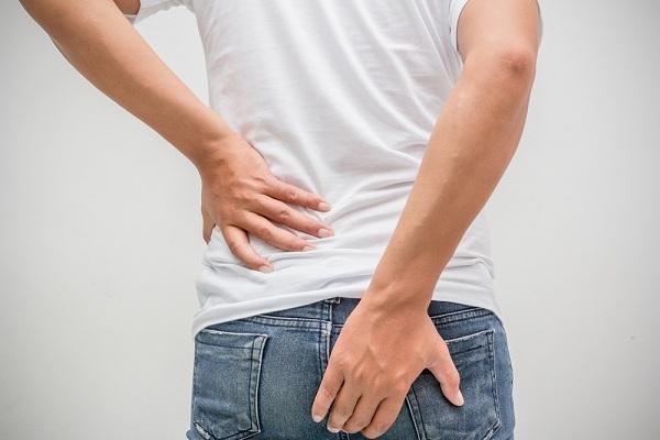 Зуд и жжение при простатите (в заднем проходе, половых органах): симптомы, причины, лечение, осложнения и последствия