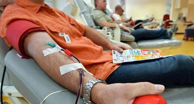 Анализ крови на РМП
