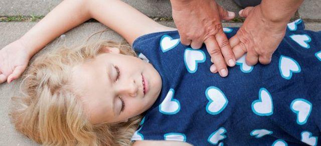Адреналин при анафилактическом шоке - как вводить, осложнения