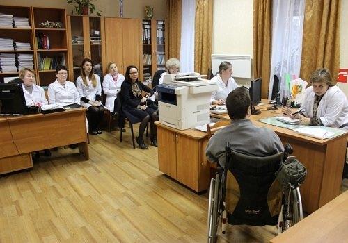 Инвалидность при панкреатите: дают или нет группу