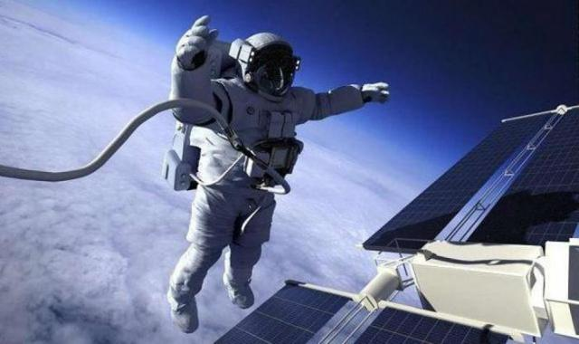 Как меняется тело человека в космосе