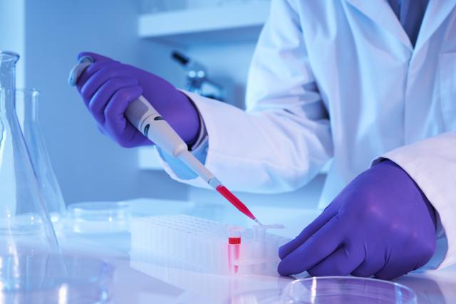 Анализ на гормоны надпочечников
