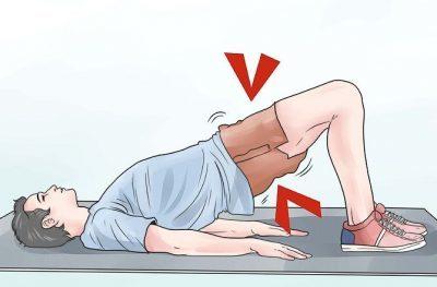 Упражнения кегеля при геморрое: для женщин и мужчин, видео, отзывы о лечении