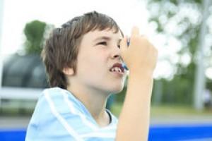 Обструктивный бронхит у детей: осложнения и последствия