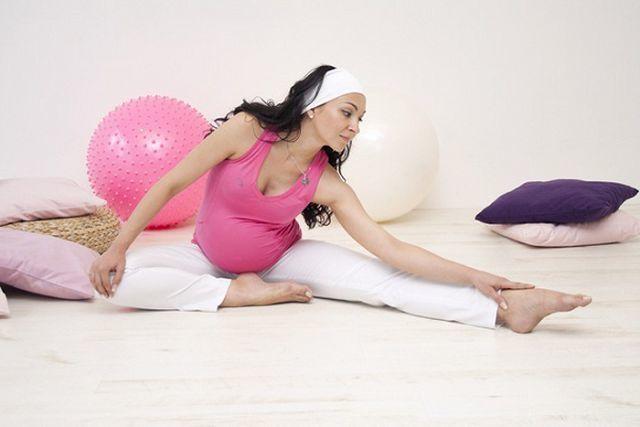 Как избавиться от заложенности носа при беременности