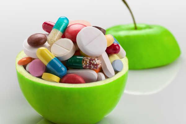 Витамины для профилактики простатита