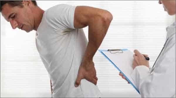 Как лечить позвоночную грыжу дома, в домашних условиях народными средствами (видео)
