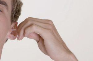 Экзема сосков, век, наружного уха, на губах - лечение