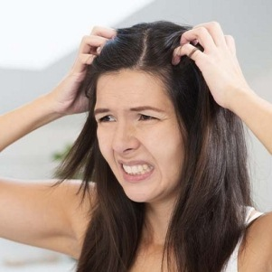 Зуд по всему телу без высыпаний: причины и лечение