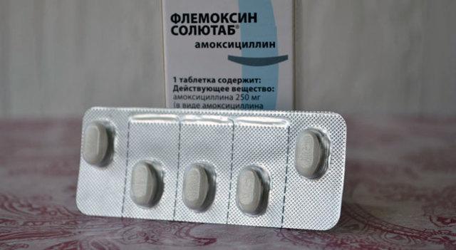 ФЛЕМОКСИН СОЛЮТАБ или ФЛЕМОКСИН: что лучше и в чем разница (отличия составов, отзывы врачей)
