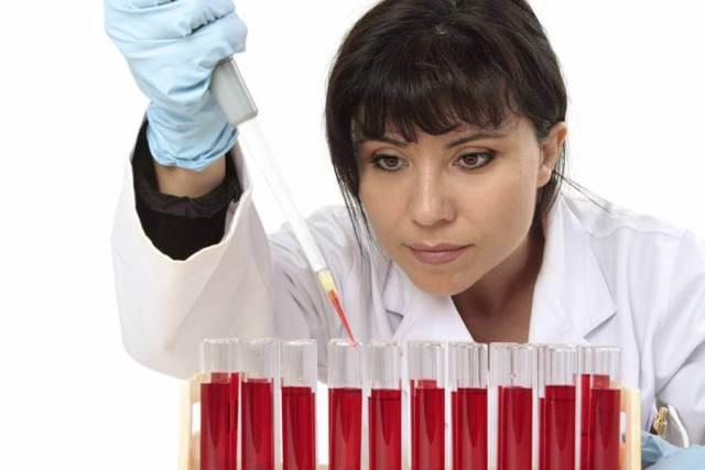Анализы на инфекции у мужчин