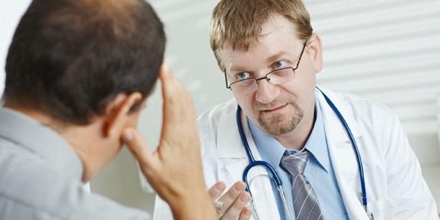 Запущенный простатит: симптомы (при бактериальной и небактериальной форме), лечение, осложнения и последствия (фото, видео)