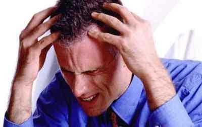 Может ли от хондроза болеть голова?