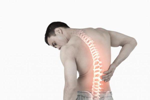 Лечение рака спинного мозга: симптомы и разновидности (фото и видео)