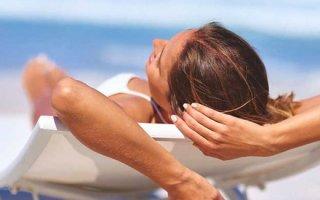 Что делать если покрываюсь пятнами под солнцем?
