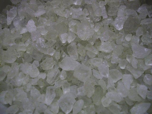 Анализ мочи на соли