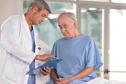 ТРУЗИ предстательной железы: что такое, показания к проведению, подготовка, ход процедуры, расшифровка результатов, противопоказания