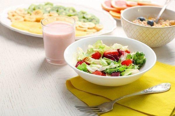 Желчный пузырь: диета и основы питания