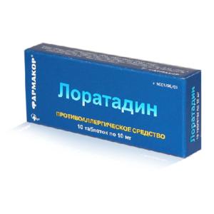 Эффективное лекарство, лучшие средства от аллергии на коже