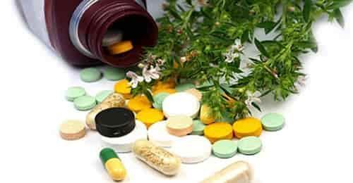 Самые популярные мочегонные средства при гипертонии