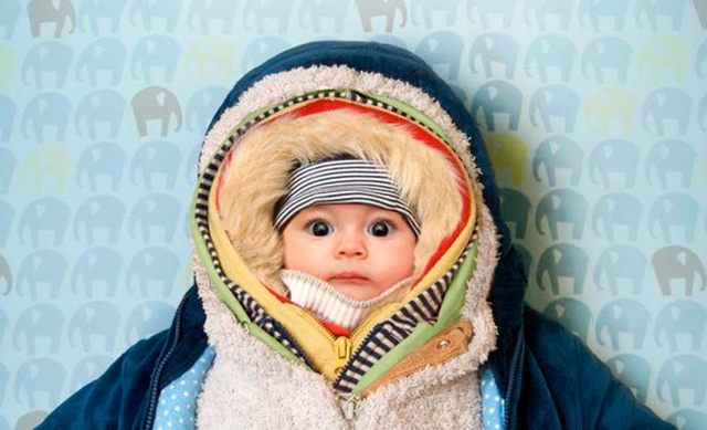 Холодовая аллергия: лечение, симптомы у детей и взрослых