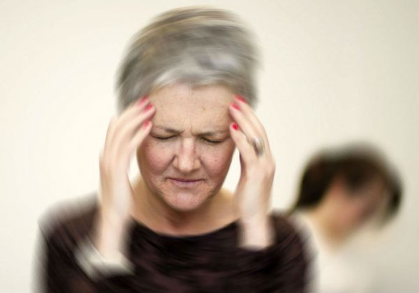 Если болит затылок, это какое давление пониженное или повышенное?