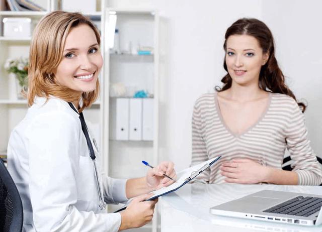 Шейка матки на ранних сроках беременности, после зачатия: какая должна быть?
