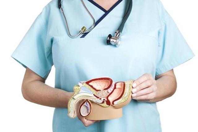 Болезни у мужчин киста предстательной железы