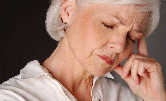 Изолированная систолическая гипертония – лечение у пожилых