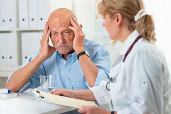 Как измерить внутричерепное давление у взрослых в домашних условиях